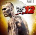 WWE '12 Wrestling