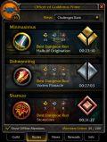 World of Warcraft: Mists of Pandaria Challenge